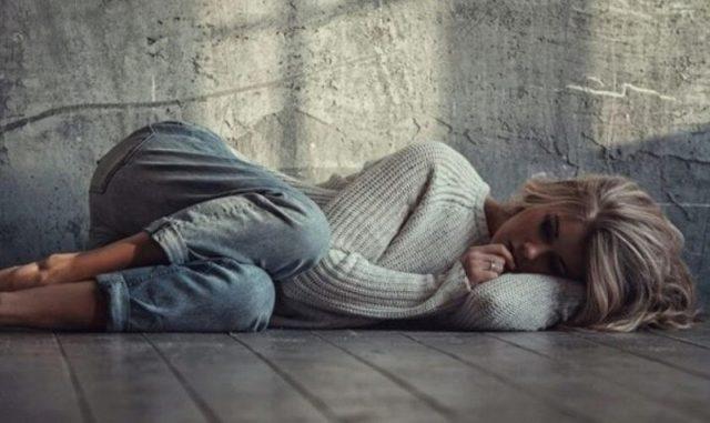 После разрыва отношений появилась депрессия: причины и советы