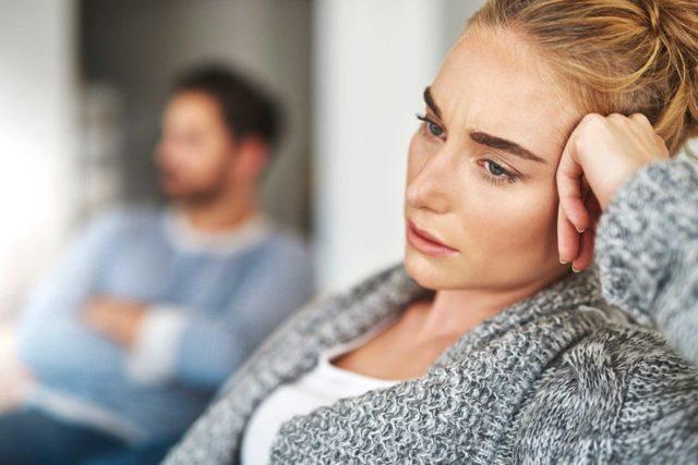 Простые способы перестать думать о мужчине, которому не нужна