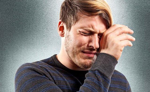 Парень обиделся: признаки и как загладить вину