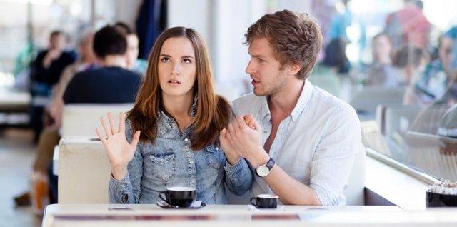 Как отшить парня и не обидеть его: простые методы