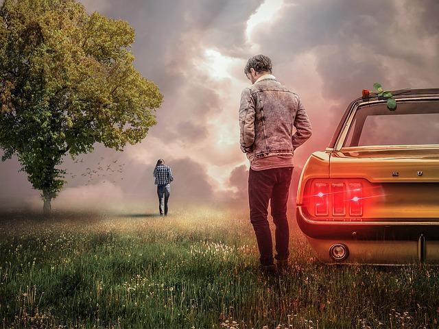Как пережить тяжелое расставание с любовником: советы психологов