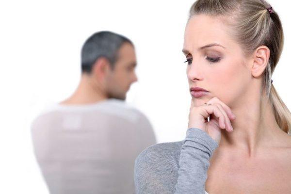 Через сколько дней мужчина начинает скучать после расставания