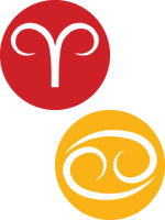 Овен и Рак: тайны гармоничного союза и совместимости