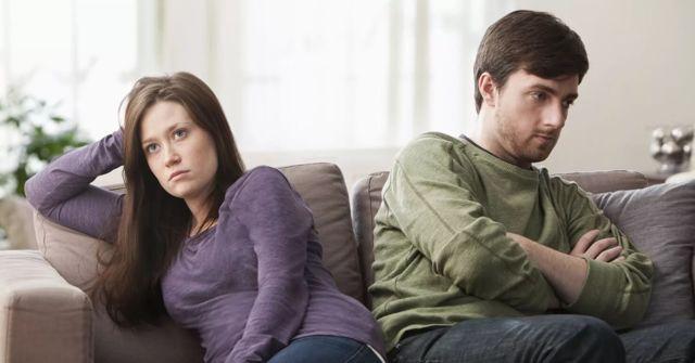 Как бросить девушку: подборка безболезненных и быстрых способов