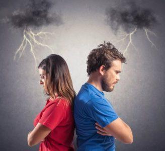 Как помириться с девушкой: причины и способы решения конфликта