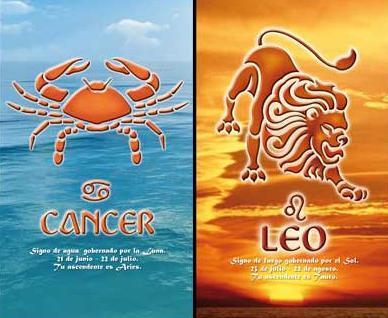 Рак и Лев: секреты совместимости, рекомендации ведущих астрологов