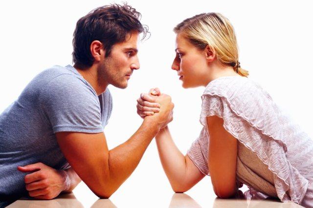 Как не ругаться с мужем: практические советы психологов