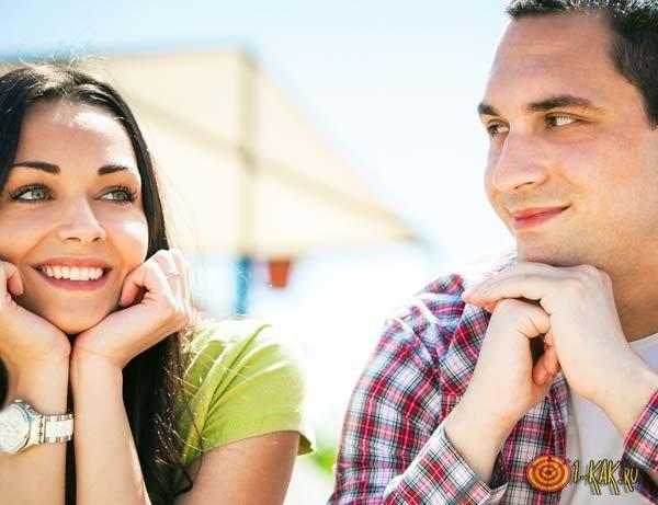 Что делать если нравится парень, а у него есть девушка