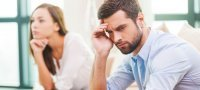 Муж не обращает внимания на жену: причины и решение проблемы