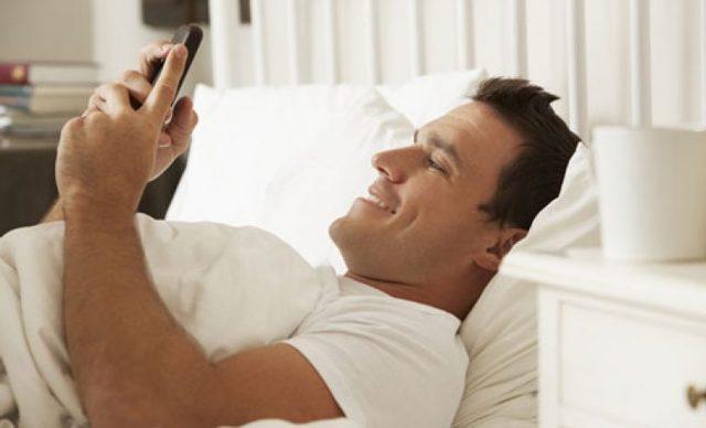 Возбуждающие смс мужчине: примеры текстов, способных возбудить