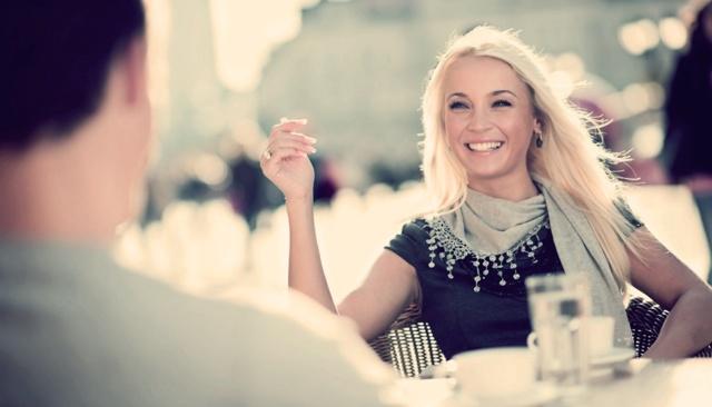 Как вести себя на первом свидании с мужчиной: полезные советы
