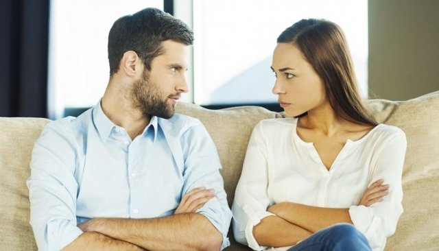 Как перестать ревновать своего парня: что нужно предпринять